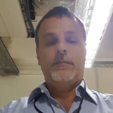 Claudio Eugenio User Profile