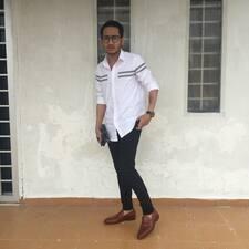 Profil korisnika Aiman