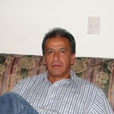 Profil Pengguna Ricardo