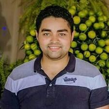 Profil utilisateur de Flavio Iris