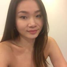 Profil utilisateur de Pei Yee