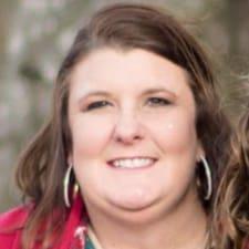 Waters, Elizabeth - CEDAR GROVE ELE - Uživatelský profil
