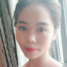 Profil korisnika 维莉