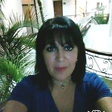 Profil utilisateur de Hilda