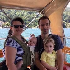 Profil Pengguna Sophie Et Romain