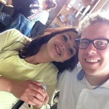 Vincent & Chiara User Profile