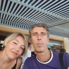 Manuel & Silvia คือเจ้าของที่พักดีเด่น