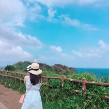 Profilo utente di Minyoung