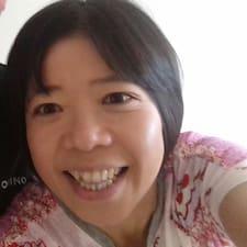 Chikako User Profile