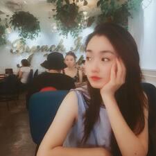 Profilo utente di 玥