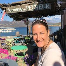 โพรไฟล์ผู้ใช้ Fabienne