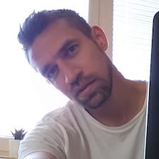 Filip - Uživatelský profil