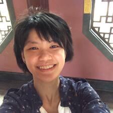 Profil utilisateur de Hsuanyun