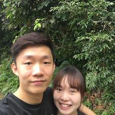 Weiyang User Profile