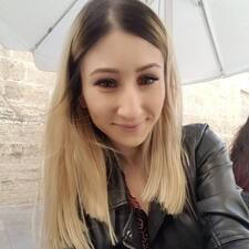 Mihaela Brugerprofil