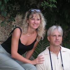 Miroslava - Profil Użytkownika