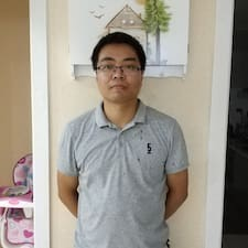 Perfil do utilizador de Haifeng