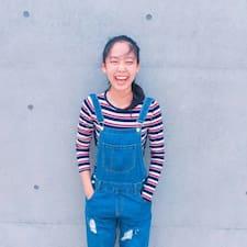 張 - Uživatelský profil