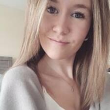 Profil utilisateur de Audree