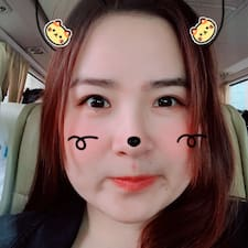 沐希 User Profile