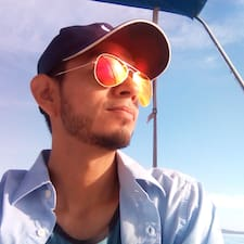 Profil utilisateur de Eric Daniel