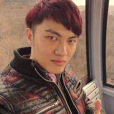 Profil Pengguna 明浩
