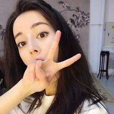 Profil Pengguna 宇姣