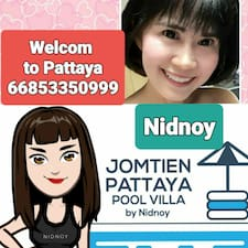 Nidnoy to Superhost.