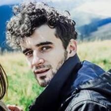 Profilo utente di Constantin