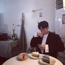 Profil utilisateur de 희겸