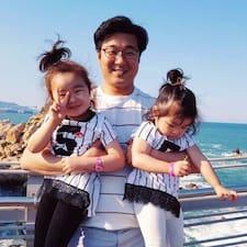 Ik-Joo User Profile