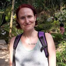 Josefine - Uživatelský profil