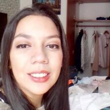 Melany Kullanıcı Profili