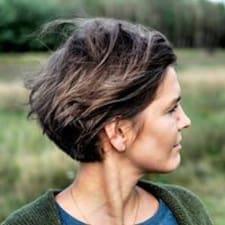 Ewa Brukerprofil