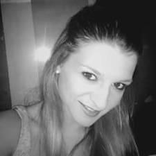 Profilo utente di Josiane Eve