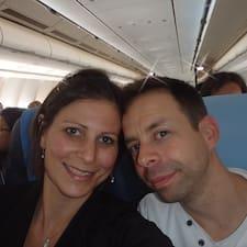 Manon Et David User Profile
