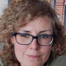 Francesca - Uživatelský profil