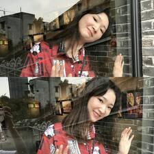 惠如 felhasználói profilja