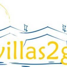 Villas2go2 User Profile