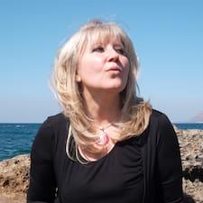Maria Giulia User Profile