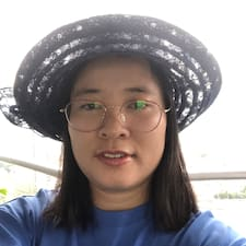 Perfil do usuário de 间芳