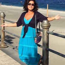 Profil utilisateur de Giovannella