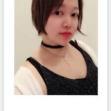 Gebruikersprofiel 诗琳