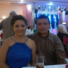 Mauro Santiago felhasználói profilja