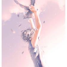 田心 felhasználói profilja