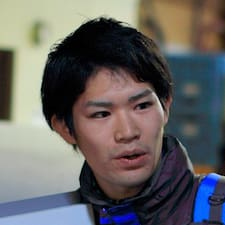 Подробнее о хозяине Daisuke