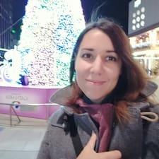 Profil korisnika Stephanie Désirée