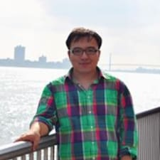 Profil utilisateur de Jiayang