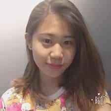 Perfil de usuario de Wong