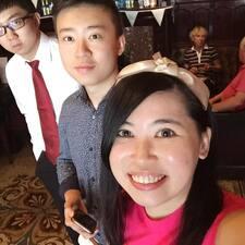 Perfil de usuario de Sing Hooi